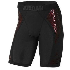 NWT Nike Air Jordans Compression Underwear